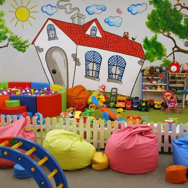 Rodzinne Centrum Rozrywki